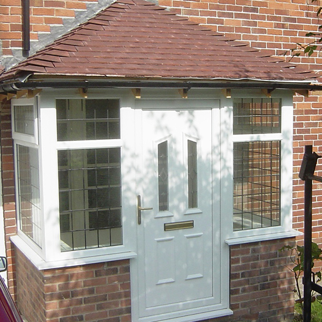 ... Entrance Door ... & French Doors | Quality Trade Windows Pezcame.Com