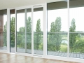 Inline Patio Door