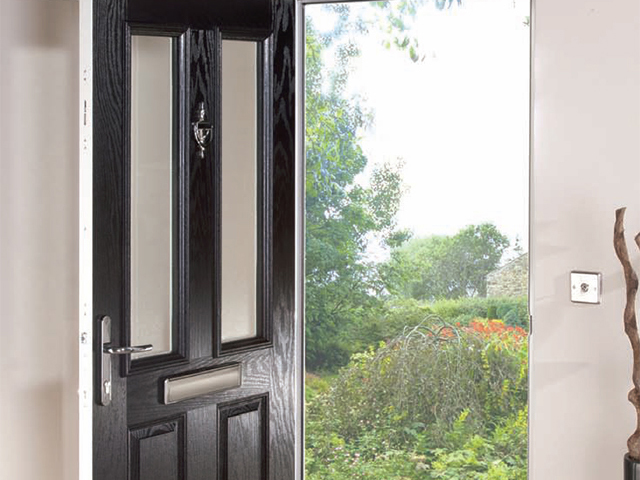 Composite Doors Quality Trade Windows