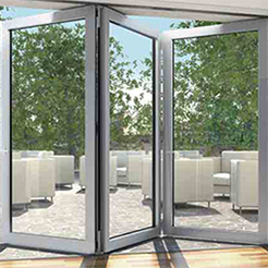 Bifolding Doors Trade