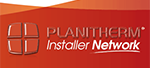 Planitherm installer quality trade windows