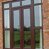 French Doors Trade Windows